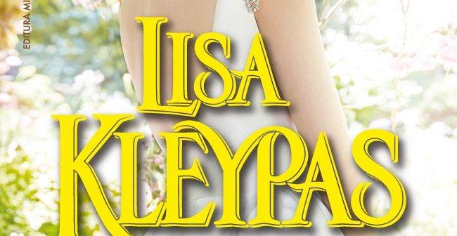 Un străin frumos de Lisa Kleypas, Editura Miron