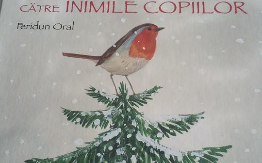 Mesajul păsărilor către inimile copiilor de Kate Westerlund, Feridun Oral, Editura DPH – recenzie