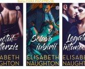 Seria Casa păcatelor de Elisabeth Naughton
