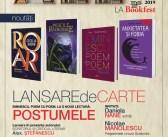 Grupul Editorial ALL la Salonul Internațional Bookfest 2019