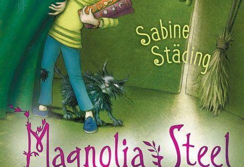 Magnolia Steel. Amurgul vrăjitoarelor de Sabine Stading,Editura Univers Enciclopedic– recenzie