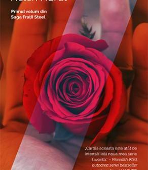 Dorință de Helen Hardt, Editura TREI, Colecția Eroscop – recenzie