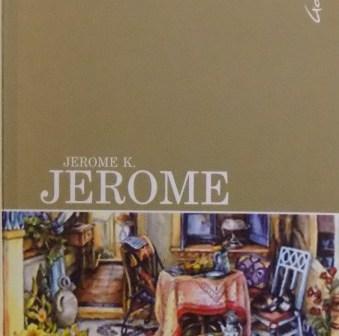 Eu și ai mei de Jerome K. Jerome, Editura Leda – recenzie