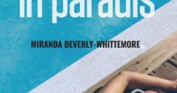 Vacanță în paradis de Miranda Beverly-Whittemore, Editura Litera, Colecția Blue Moon