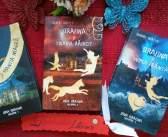 Seria Serafina de Robert Beatty, Editura RAO