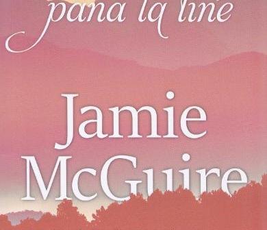 De aici până la tine de Jamie McGuire, SeriaCrash and Burn, Editura TREI