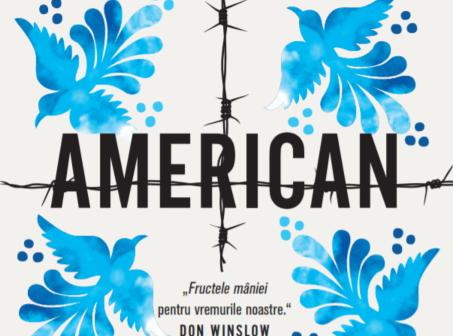 Pământ american de Jeanine Cummins, Editura Litera, colecția Buzz Books