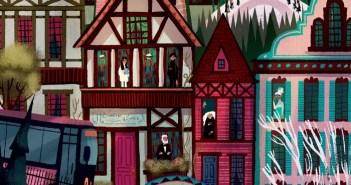 Secretele Casei de iarnă de Ben Guterson, Editura Humanitas, Colecția Humanitas Junior – recenzie