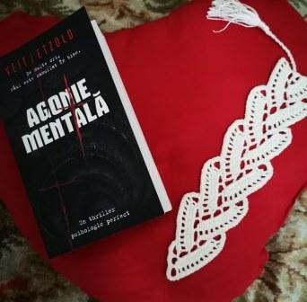 Agonie mentală de Veit Etzold, Editura Rao – recenzie