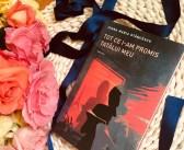Tot ce i-am promis tatălui meu de Ioana Maria Stăncescu, Editura Trei – recenzie