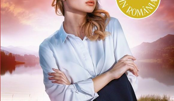 Curenții din adâncuri de Nora Roberts, Editura Litera, Colecția Cărți Romantice