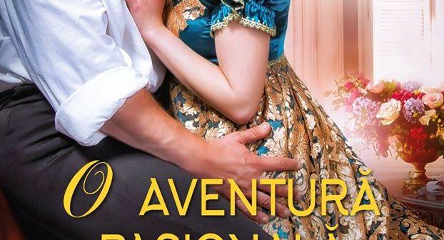 O aventură pasională – seria Conacul Millworth de Victoria Alexander, Editura Litera, Colecția Iubiri de poveste