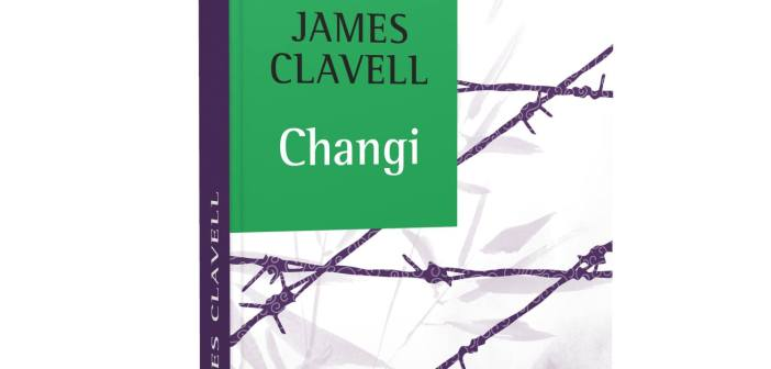 Changi de James Clavell, Editura Litera
