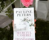 Secretul camerei cu trandafiri de Pauline Peters, Seria Victoria Bredon, Editura RAO – recenzie