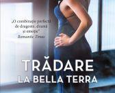 Trădare la Bella Terra de Christina Dodd, Seria Bella Terra, Editura Litera, Colecția Cărți Romantice