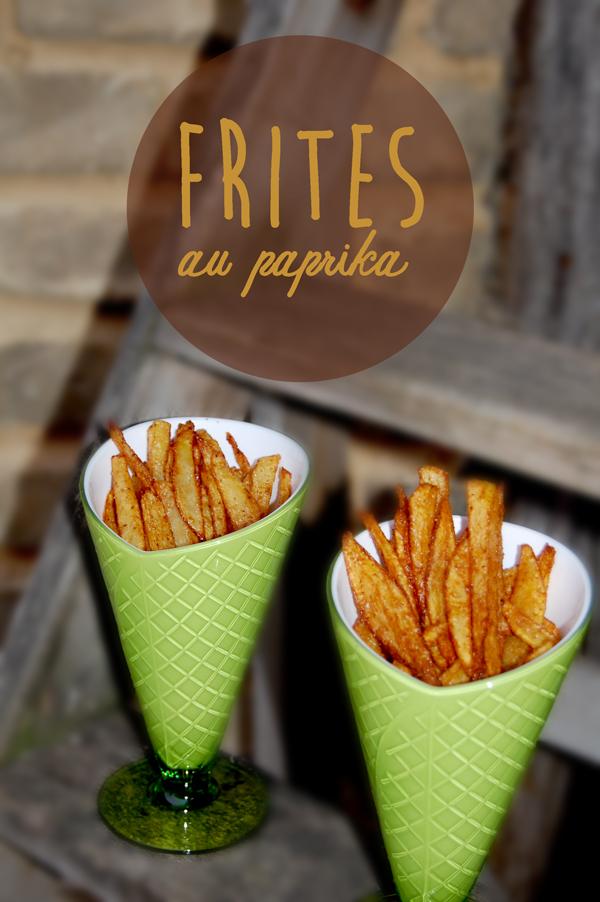fritespaprika