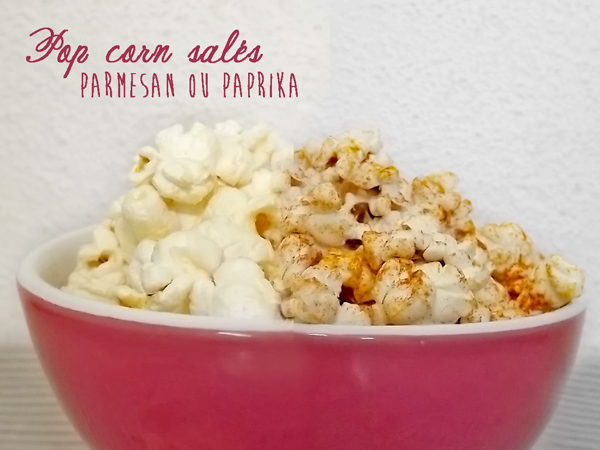 popcornsalé