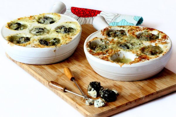 escargot-roquefort