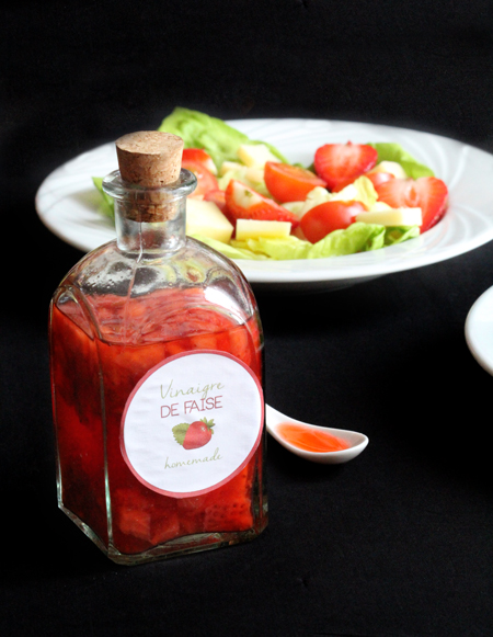 vinaigre-de-fraise