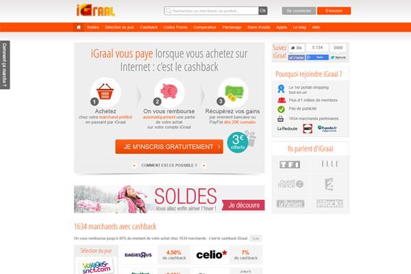 homepage-igraal-cashback