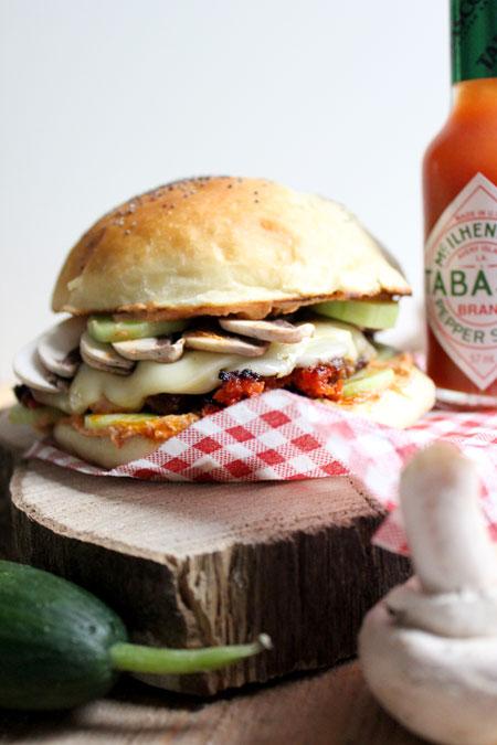 burger-piquant-à-la-ricotta2