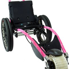 Beach Wheelchair Diy Chair Covers For Folding Chairs Delichon Hippo About The Hippocampe