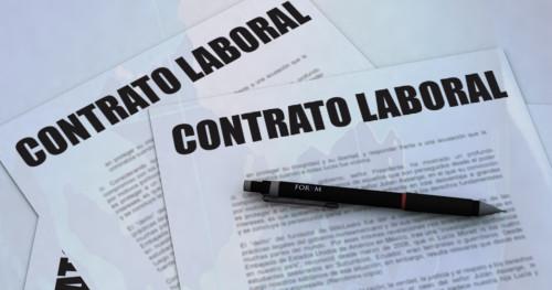 ¿Qué debes de tomar en cuenta al realizar un contrato laboral?