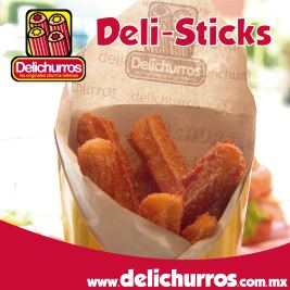 Deli-Sticks