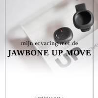 Mijn ervaring met de Jawbone UP Move