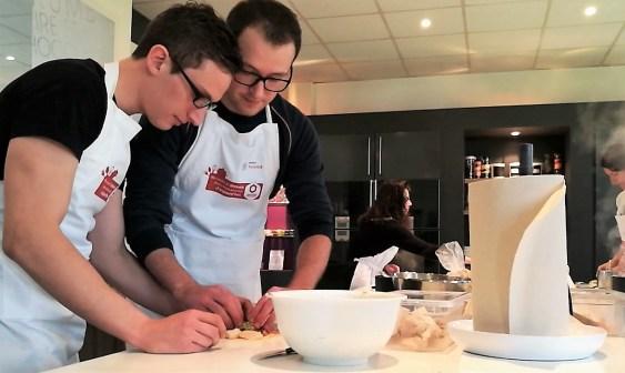 Atelier Culinaire Harmonie Mutuelle - Délicimô !