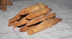 Les Zézettes de Sète - Biscuits Spécialités Occitanie Hérault