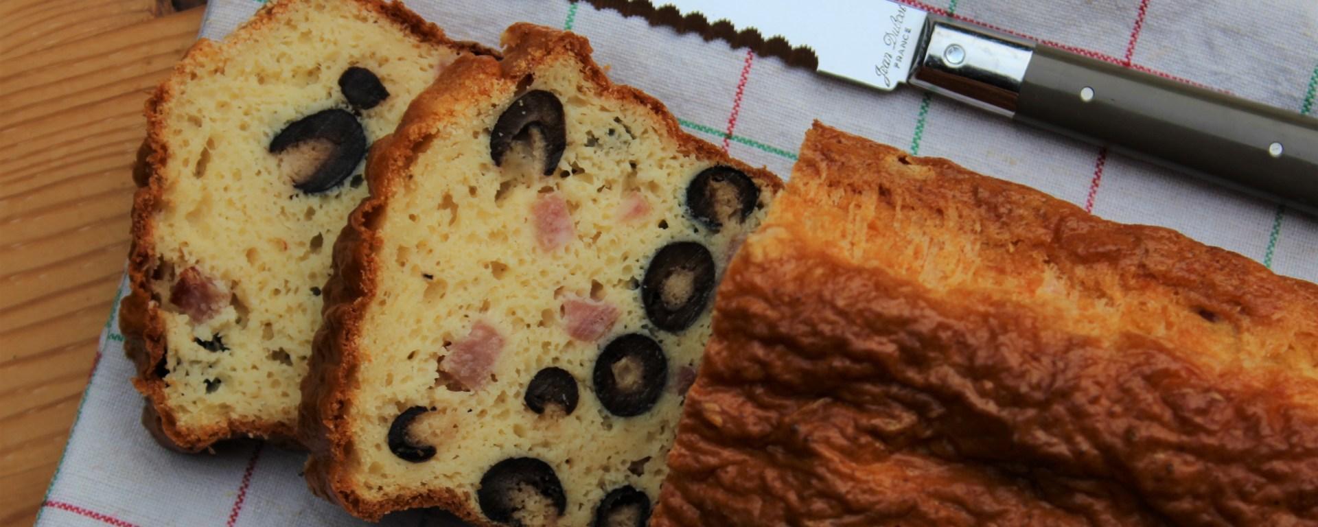 Cake Au Jambon Et Aux Olives D 233 Licim 244 Blog De Recettes