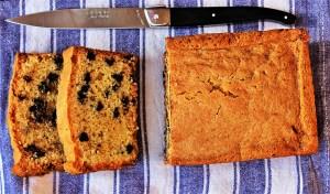 Délicimô ! - Recette Cake 100 Grammes : Cake Chocolat - www.delicimo.fr