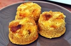 Mini Gâteaux Renversés à l'Ananas