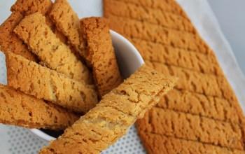 Délicimô ! - Recette Biscuit Suédois Noël à l'Anis - www.delicimo.fr