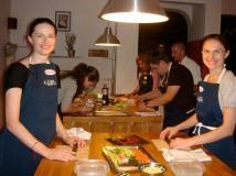 Sushi Class - Societe Gourmet (f)