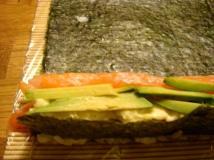 Sushi class - Societe Gourmet (c)