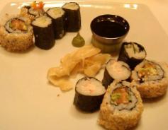 sushi class - Societe Gourmet (n)