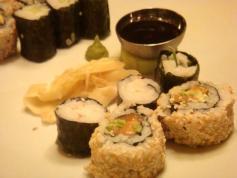sushi class - Societe Gourmet (o)