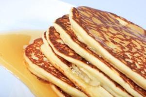 Clatite americane – American pancakes