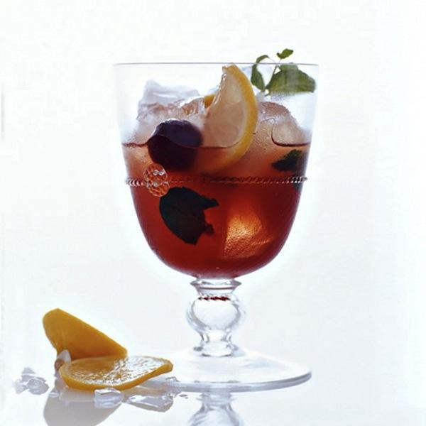 boozy ice tea