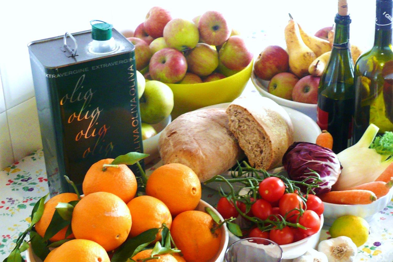 Comida mediterrnea Recetas de cocina mediterrnea