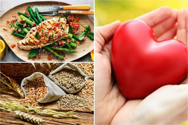 Recetas de comida para diabticos  Sin azcar