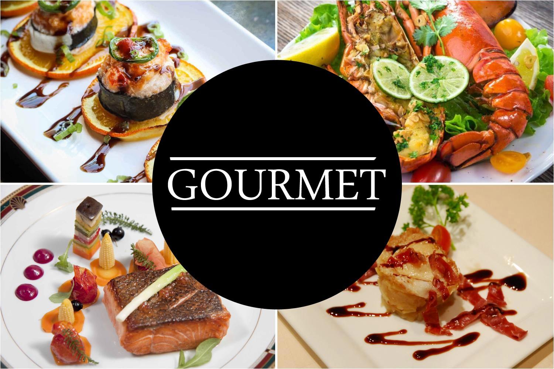 Comida Gourmet Recetas de cocina  Sube el nivel de tus platos