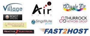 logo designs for websites