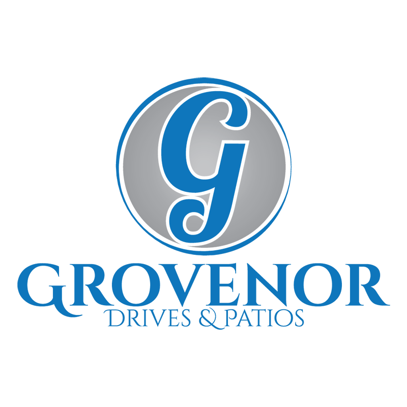 Grovenor Logo Design
