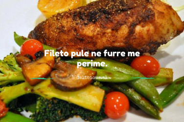 Fileto pule furre me perime.