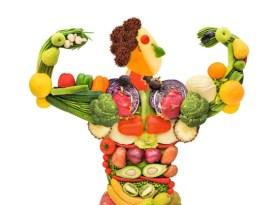 Rregulla per ushqyerjen qe mund t'ju ndryshojne jeten