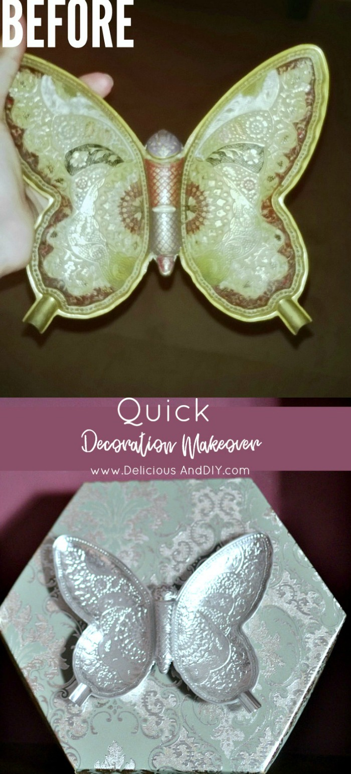 Quick Decoration Update using items you might already have at home| Fun DIY Crafts| Crafts in Under 15 minutes| home Decor| Repurpose| Recycle| Decoration Ideas| DIY Ideas