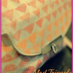 Bag Makeover from Drab to Fab